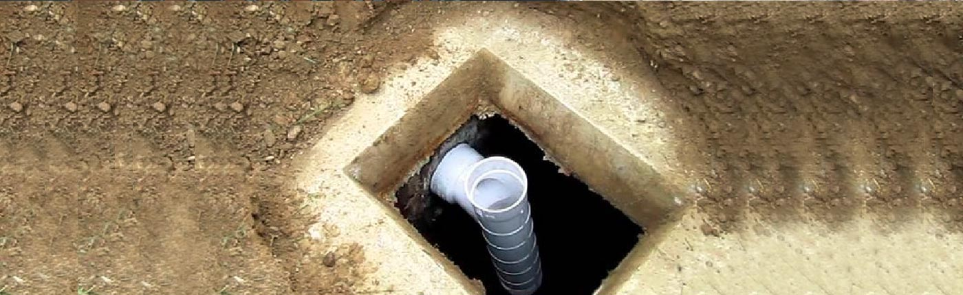 Septic Tank Baffle Replacement Septic Services